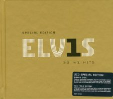 Elvis - 30 #1 Hits Special Edition