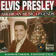 American Music Legends - Christmas Favorites