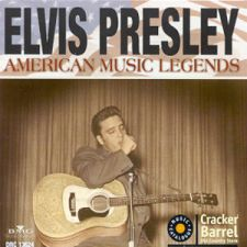 Elvis American Music Legends