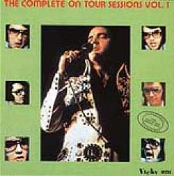 The Complete On Tour Session Vol. 1