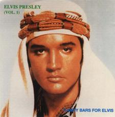 Candy Bars For Elvis [Second Pressing]