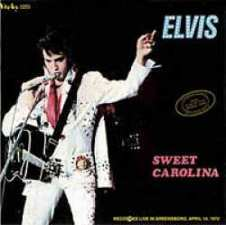 Sweet Carolina [Second Pressing]