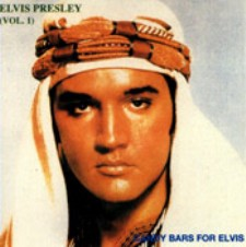Candy Bars For Elvis - Elvis Presley Vol. 1 [Second Pressing]