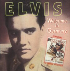 Welcome In Germany [Third Pressing]2