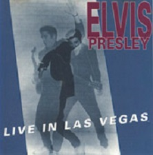 Live In Las Vegas '73 Second Pressing