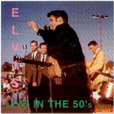 Live In The 50's Vol.1