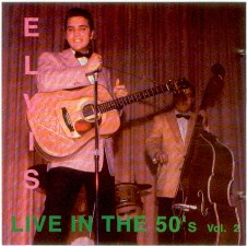 Live In The 50's Vol.2