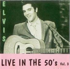 Live In The 50's Vol.3