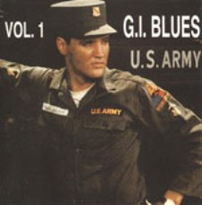 The Complete G.I. Blues Sessions Vol.1