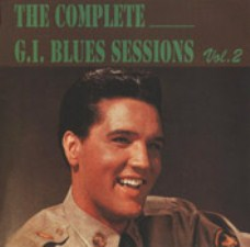 The Complete G.I. Blues Sessions Vol.2