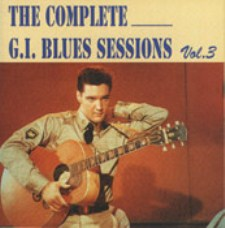 The Complete G.I. Blues Sessions Vol.3