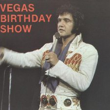 Vegas Birthday Show
