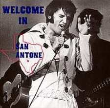 Welcome In San Antone (Second Pressing)