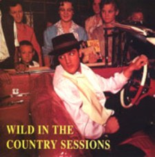 Wild In The Country Sessions