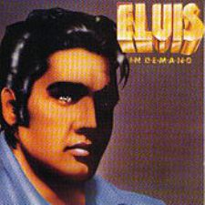 Elvis In Demand