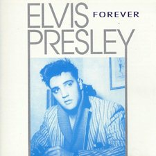 Elvis Presley Forever (Live From The Louisiana Hayride 1954)