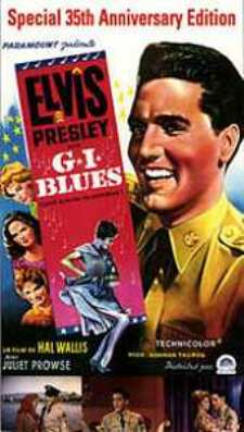 G.I. Blues Anniversary Edition