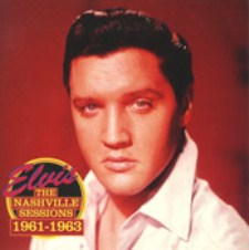 Nashville Sessions 1961 - 1963