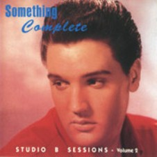 Something Complete - Studio B. Sessions Vol.2