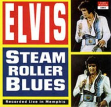Steamroller Blues (Second Pressing)5