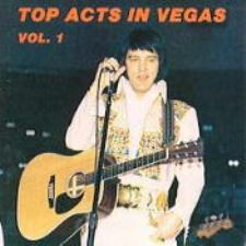 Top Acts In Vegas Vol.1