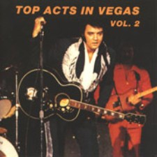 Top Acts In Vegas Vol.2