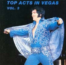 Top Acts In Vegas Vol.3
