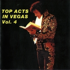 Top Acts In Vegas Vol.4