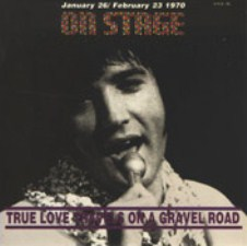 True Love Travels On A Gravel Road Reprint
