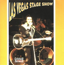 Las Vegas Stage Show (Second Pressing)