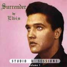 Surrender By Elvis