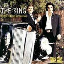 The King Unadulterated Recordings