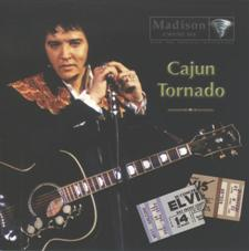 Cajun Tornado (Second Pressing)