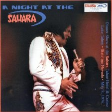 A Night At The Sahara