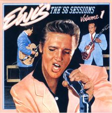 The 56 Sessions Vol 1