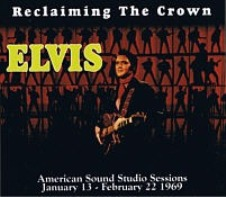 Reclaiming The Crown - American Sound Studio Sessions