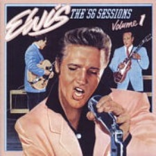 The '56 Sessions - Volume 1