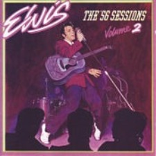 The '56 Sessions - Volume 2
