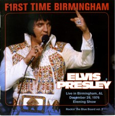 First Time Birmingham
