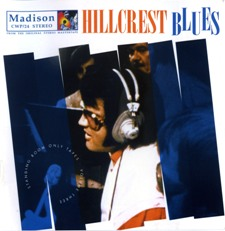Hillcrest Blues - Standing Room Only Tapes, Vol. 3