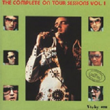 The Complete On Tour Session Vol. 1 [Second Pressing]
