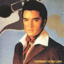 Portrait Of My Love - Elvis Presley Vol.2 second pressing