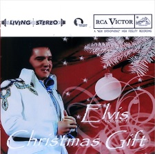 Elvis Christmas Gift - Volume 1