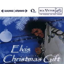 Elvis Christmas Gift - Volume 2