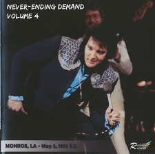 Never-Ending Demand Vol. 4
