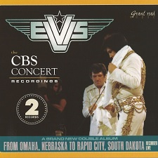 The CBS Concert Recordings