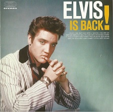 Elvis Is Back - A Date With Elvis