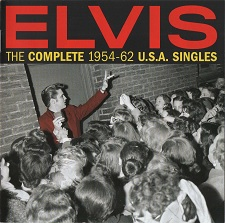 The Complete 1954 - 62 U.S.A. Singles