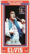 The 1973 Elvis Experience