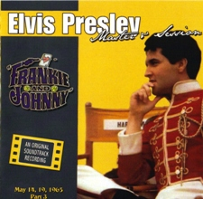 Frankie and Johnny Volume 3